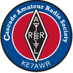 Cascade Amateur Radio Society